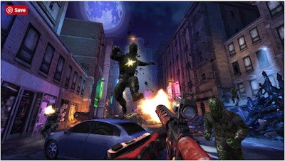 Suicide Squad MOD APK Special Ops  Unlimited Ammo + MORE Terbaru