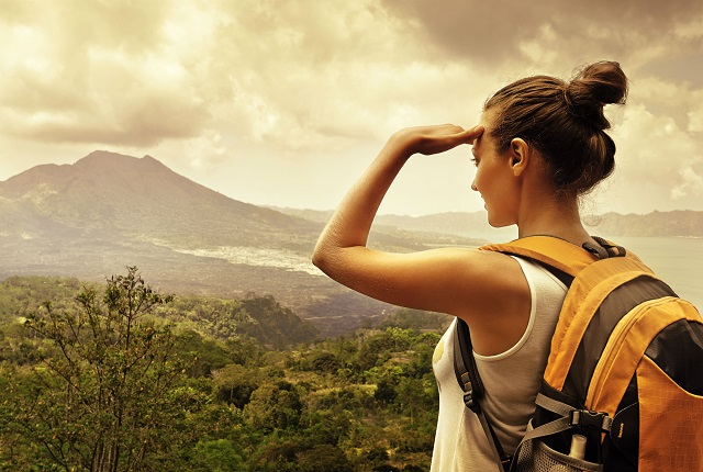 Top 10 Tips for Women Travellers' in India