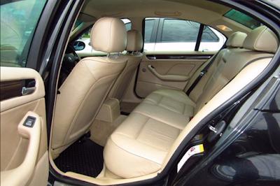 Interior BMW E46