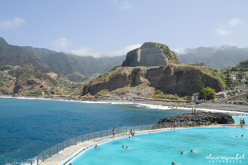 Porto da Cruz, Madeira tips