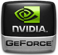 Nvidia GeForce Graphic Drivers PNG