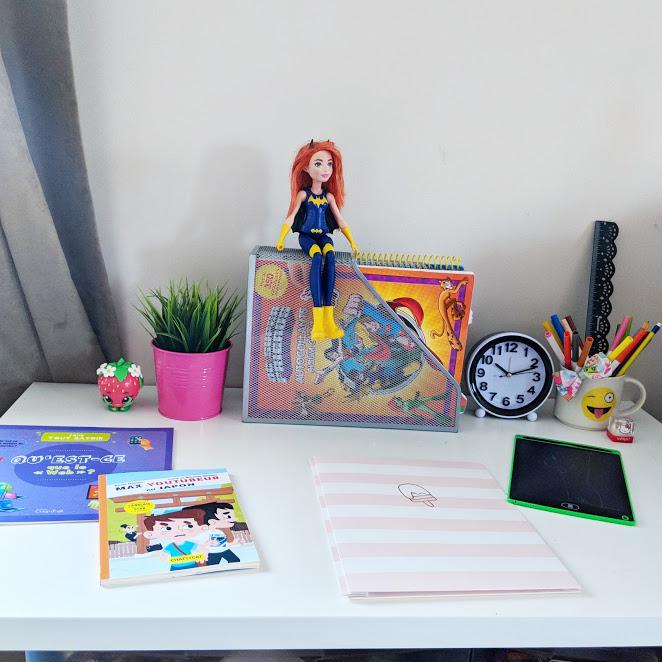 5 astuces décorations pratiques pour la rentrée scolaire dans votre maison
