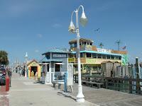Marina en Clearwater