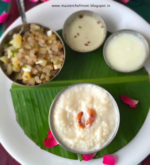 Sama Rice Kheer | Samai Arisi Payasam | Samvat Kheer| Samak Chawal Ki Kheer
