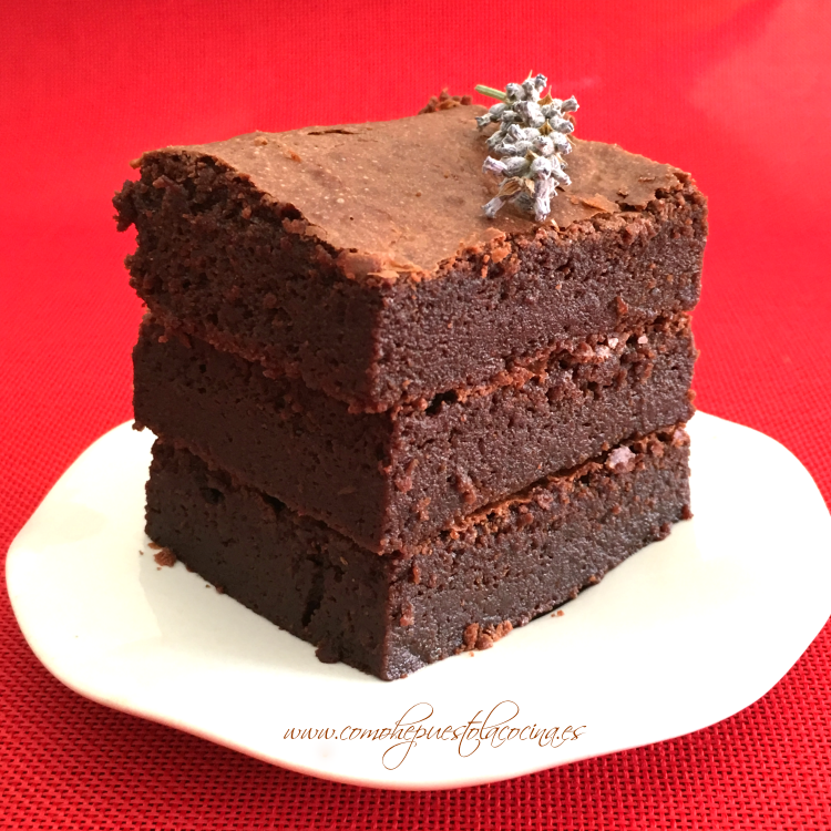 brownie-receta-españa