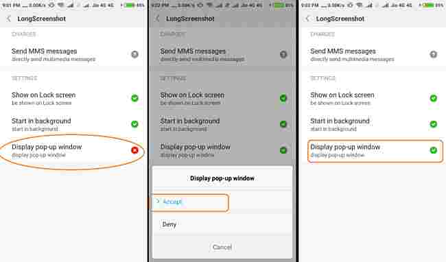 """How to take """"LONG SCREENSHOT"""" in any Android"""