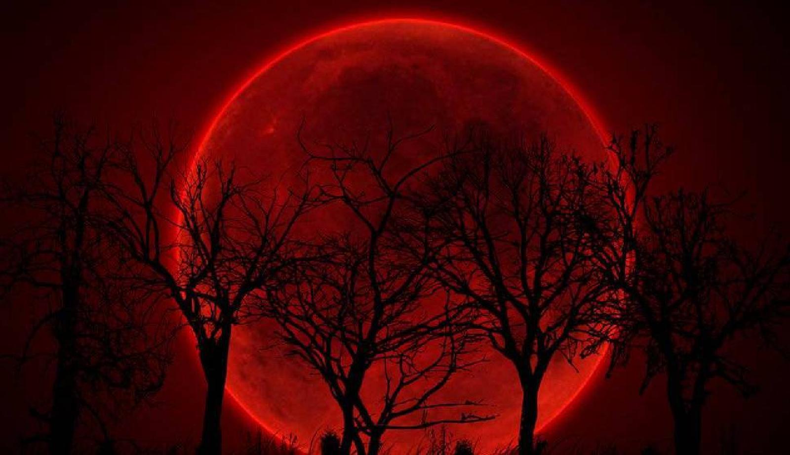 blood moon meaning virgo - photo #32