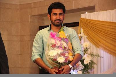 vijay-antony-music-director-simon-wedding-reception