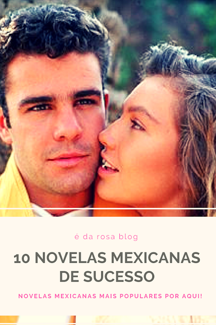 Novelas boas mexicanas