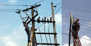 Nigeria ranks second worst electricity supply nation in 2017