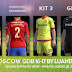 PES2013 RUSSIAN PREMIER LEAGUE KITPACK 2017