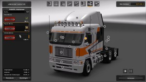 Truck - Freightliner Argosy V 2.2.1