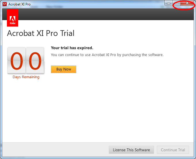 Acrobat 7 Activation Problem: Software Free Download - tubeenergy