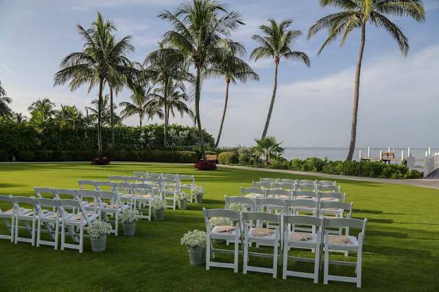 South Seas Resort Wedding Ceremony