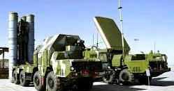 αγορά των ρωσικών οπλικών συστημάτων αντιπυραυλικής άμυνας