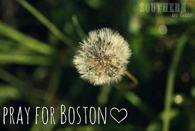 Pray for Boston - How to find people lost in the Boston Marathon Tragedy