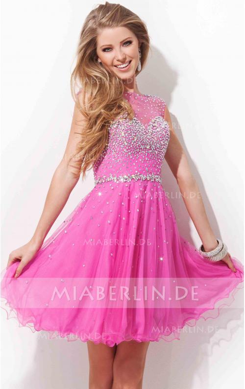 Hallo-Produkttester: Chice Kleider von Miaberlin