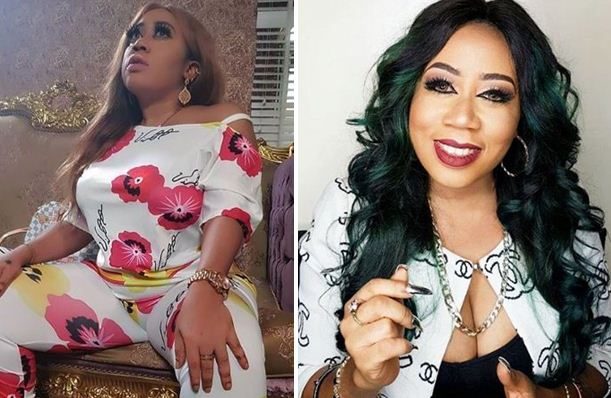 'How will I ever find a husband' - Actress Moyo Lawal cries out