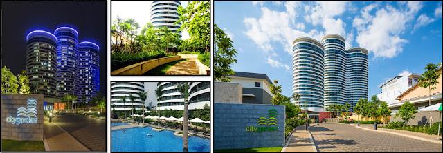 căn hộ cao cấp city garden