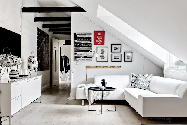 Corner Sofa 1