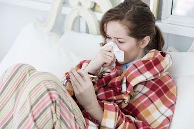 obat flu
