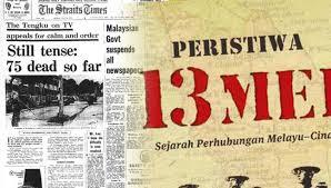Permalink to 13 Mei, Kita Semua Dah Move On, Kenapa Malaysiakini Gelabah Sangat?