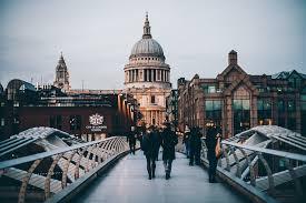 Tempat Tempat Pelancongan Di London Inggeris