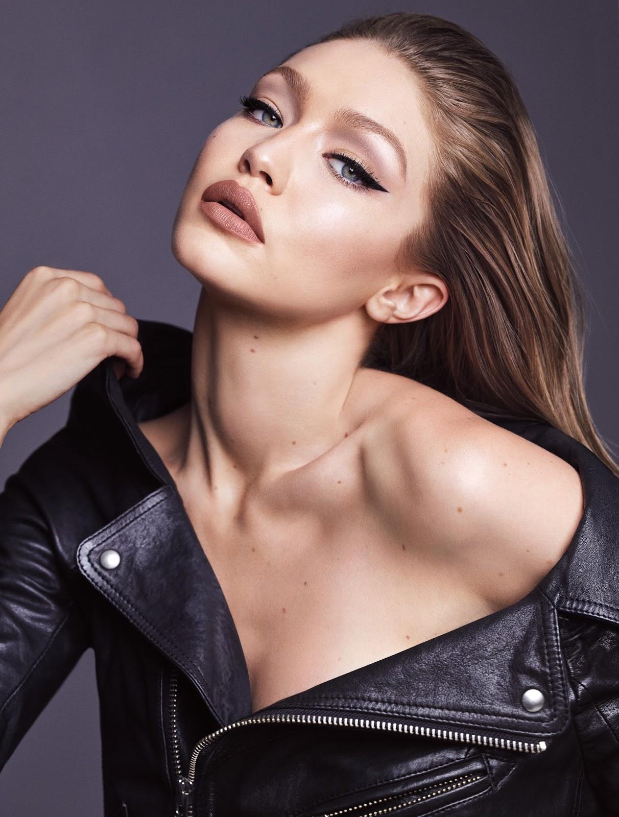 694c6eb2562 Gigi Hadid X Maybelline Collaboration Canada - Limited Edition ...