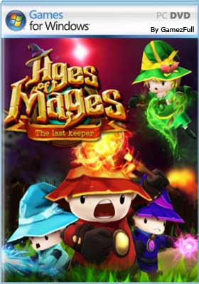 Ages of Mages The last keeper PC Full Español | MEGA