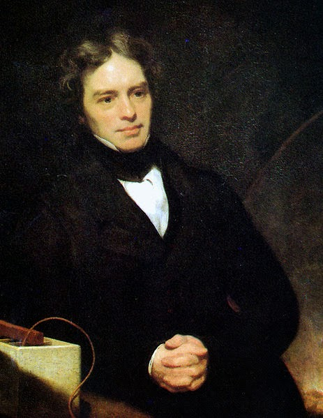 OpenScientist Michael Faraday A Victorian Citizen Scientist
