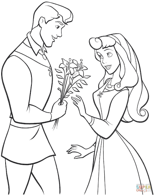 Phillip And Aurora