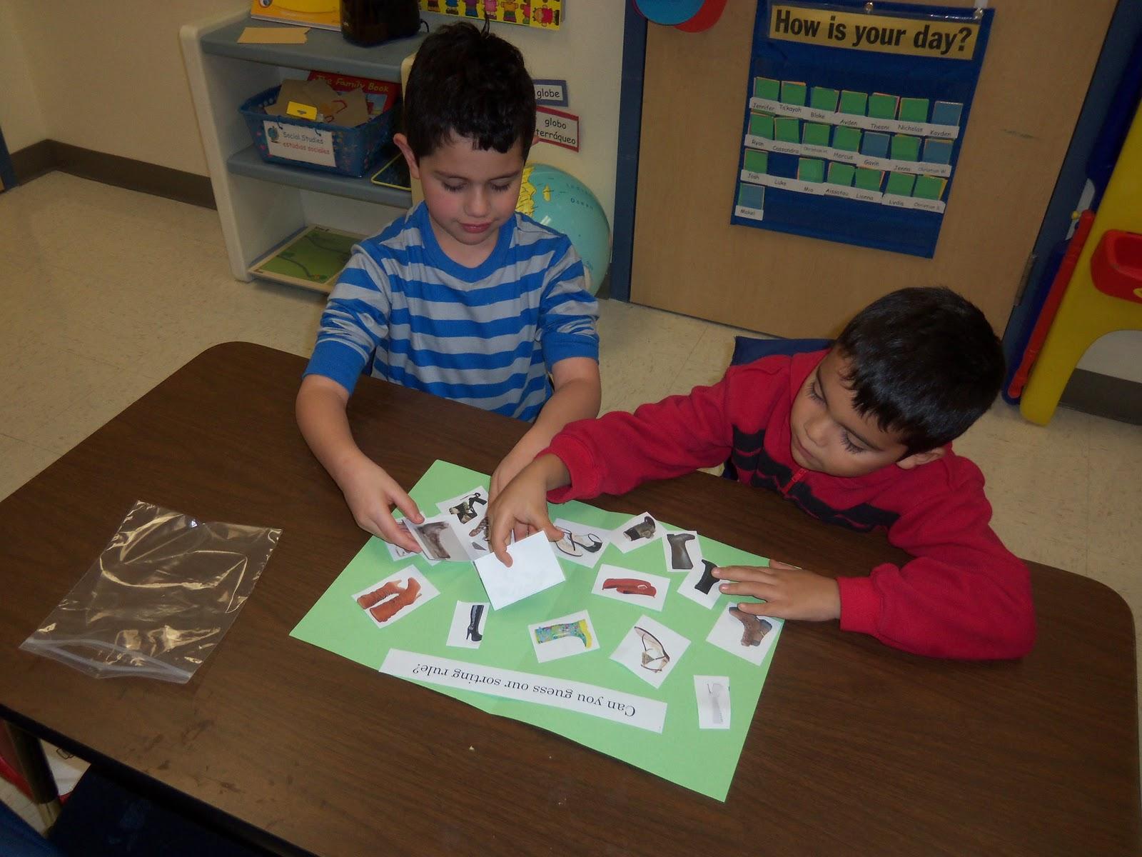 Mrs Wood S Kindergarten Class Elves And The Shoemaker