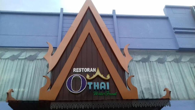 O THAI Steamboat Restaurant,waterfront Ampang