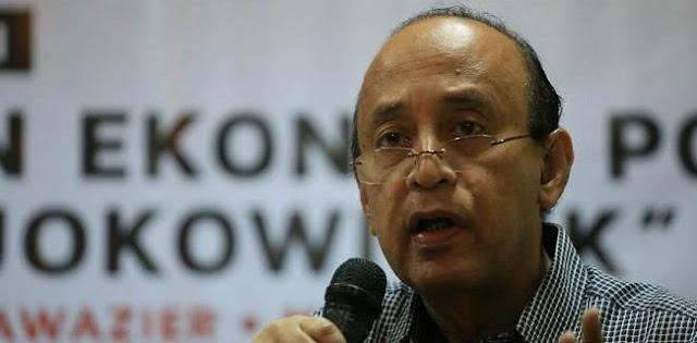 Fuad Bawazier: Divestasi Freeport Hanya Deklarasi Politik