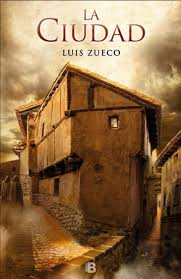 """""""La ciudad"""" de Luis Zueco"""