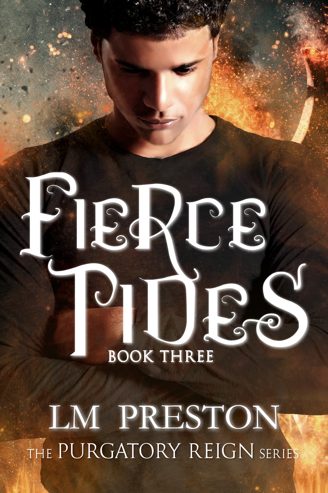 Fierce Tides