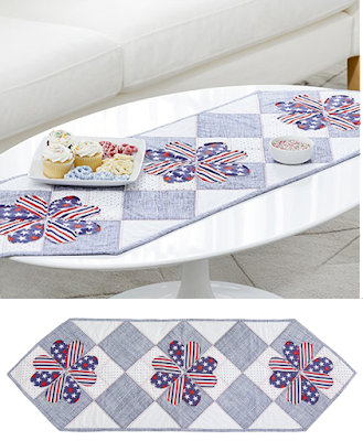 Prime Quilt Inspiration Free Pattern Day Patriotic And Flag Quilts Home Interior And Landscaping Eliaenasavecom
