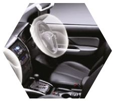 Dual SRS Airbag All New Triton Medan