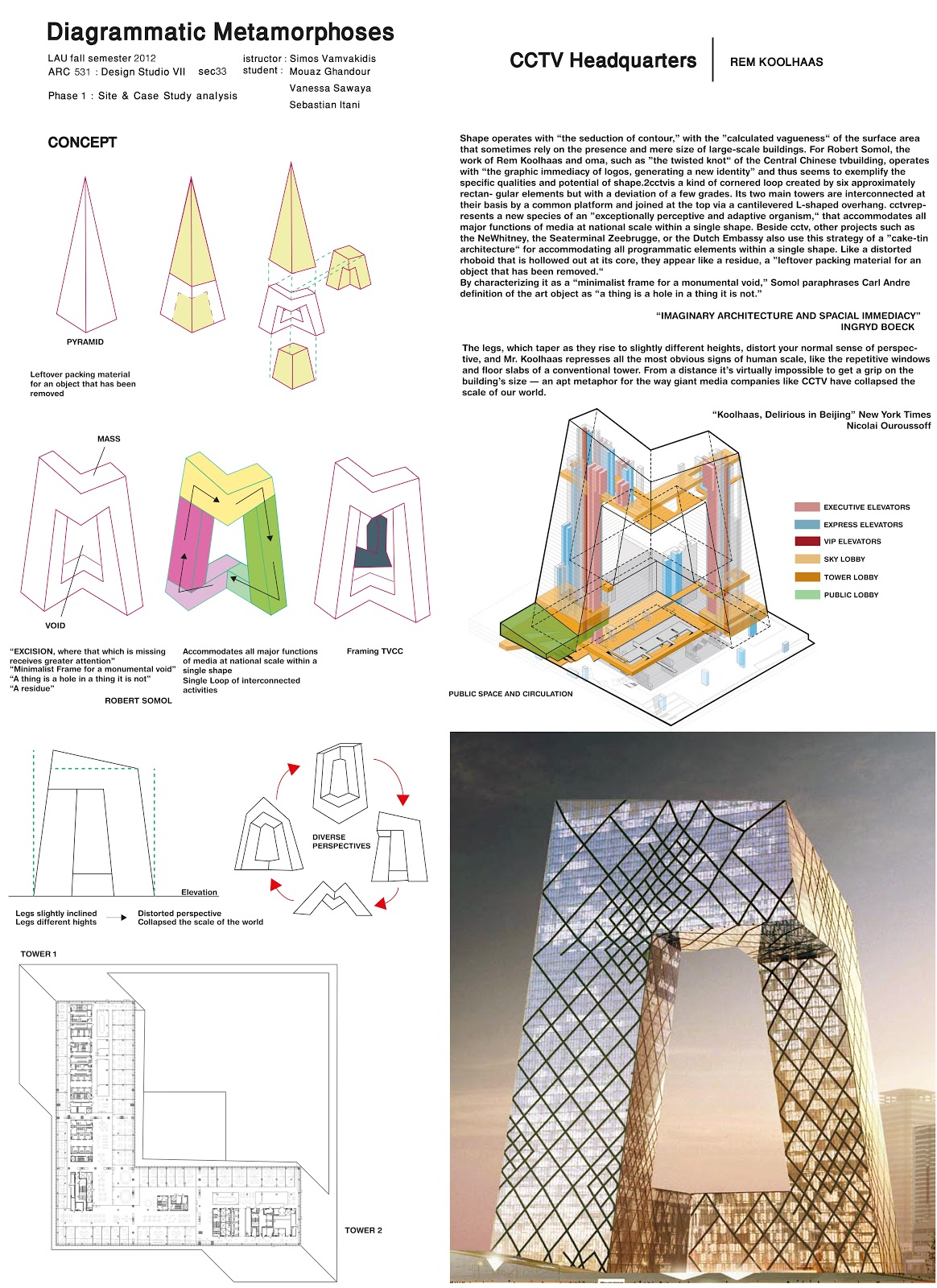 oma cctv1 a concepts diagrams concept diagram architecture site analysis [ 1164 x 1600 Pixel ]