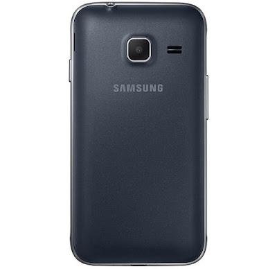 Spesifikasi Samsung Galaxy J1 Mini