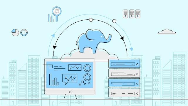 Learn Big Data: The Hadoop Ecosystem Masterclass