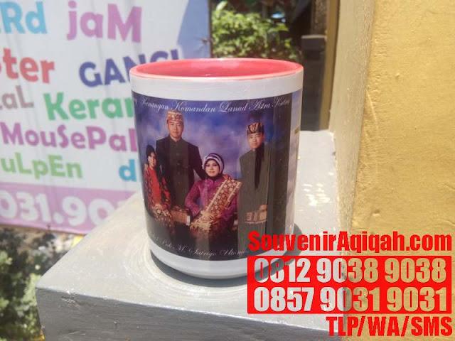 MODEL SOUVENIR WEDDING GIFT JAKARTA
