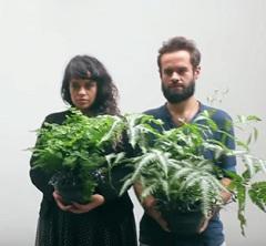 Tulipa Ruiz e Marcelo Jeneci fazem dueto na trilha de Rock Story