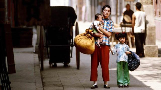Cina Movie - Kumpulan Foto To Live , Fakta To Live , Sinopsis dan Videonya