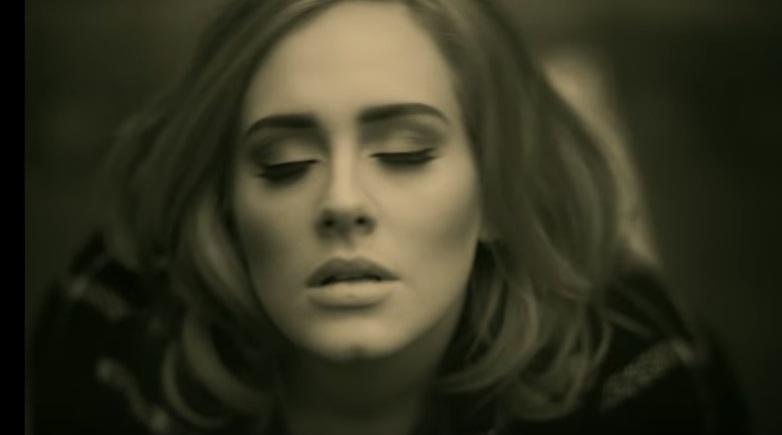"Adele – ""Hello"" Music Video | The Audio Mug"