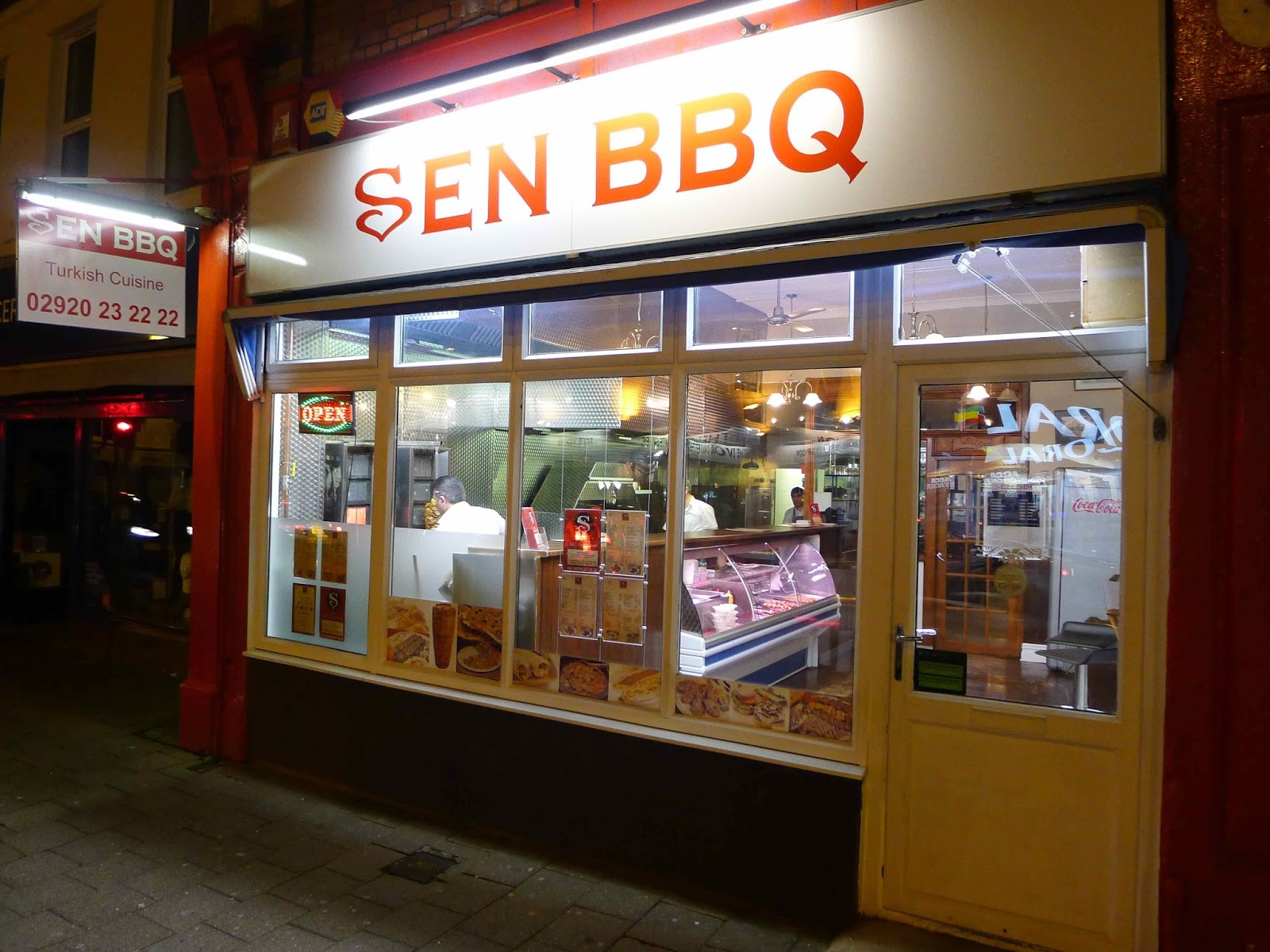 Barbecue Restaurant Rotterdam.Gourmet Gorro Cardiff Food Blog Featuring Restaurant Reviews From
