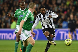Okocha: Goal against Oliver Kahn was nothing personal