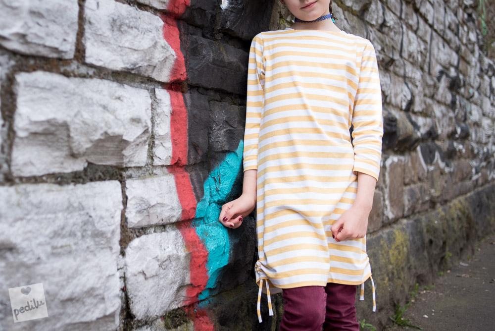 LeBretöngchen: Tunika - Longshirt - Minikleid