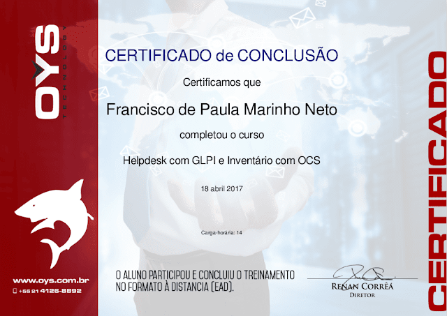 Francisco Marinho