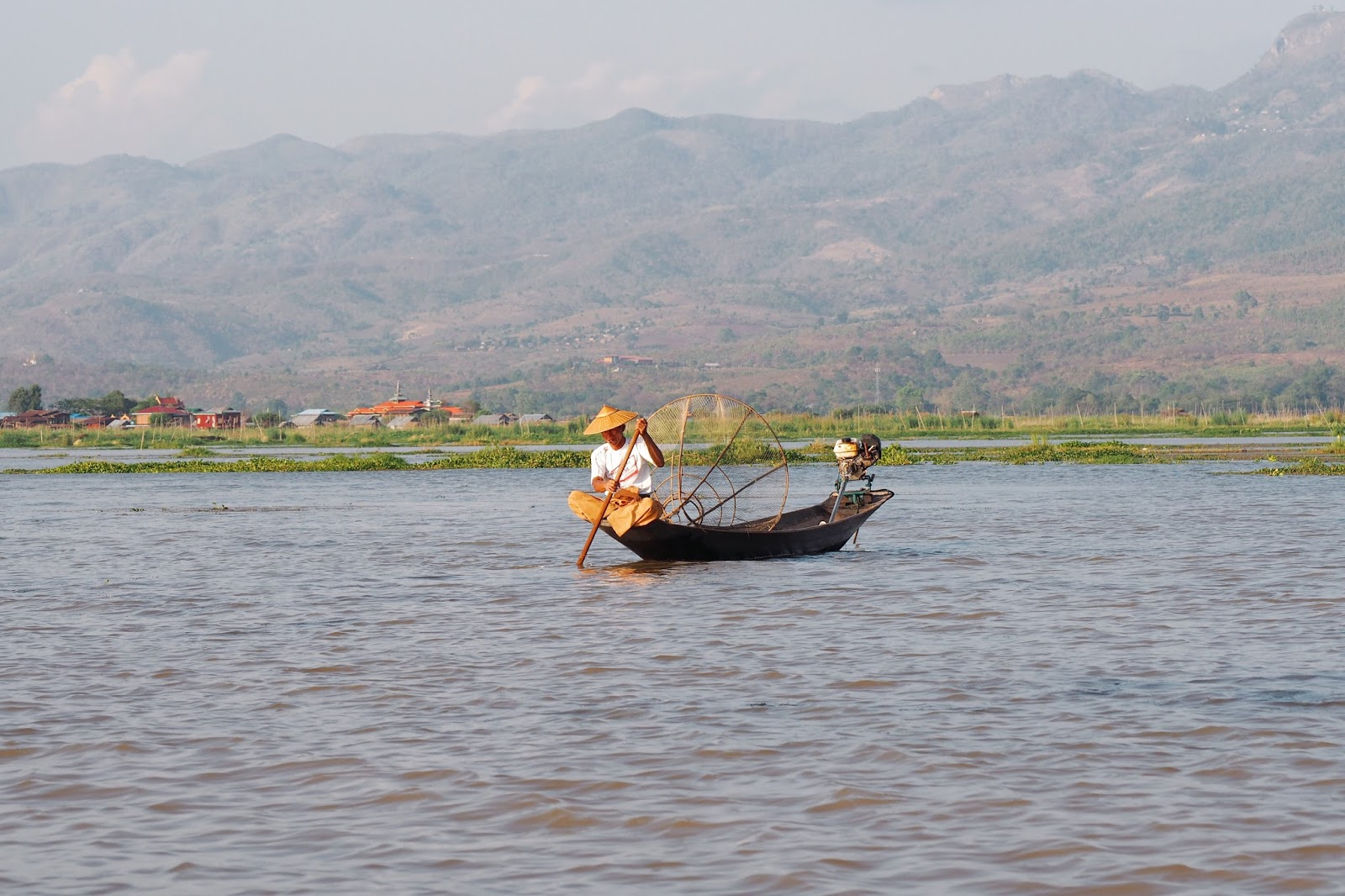 A guide to Inle Lake
